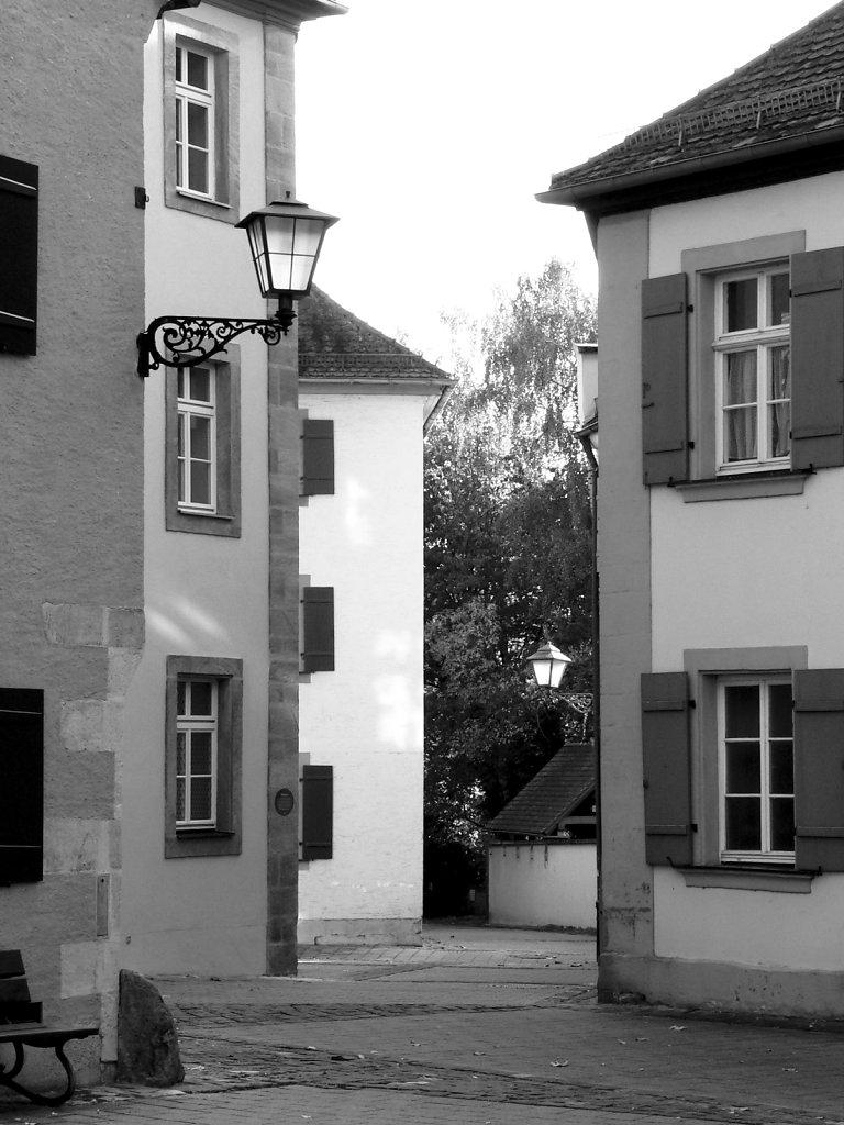 Weißenburger Ecken