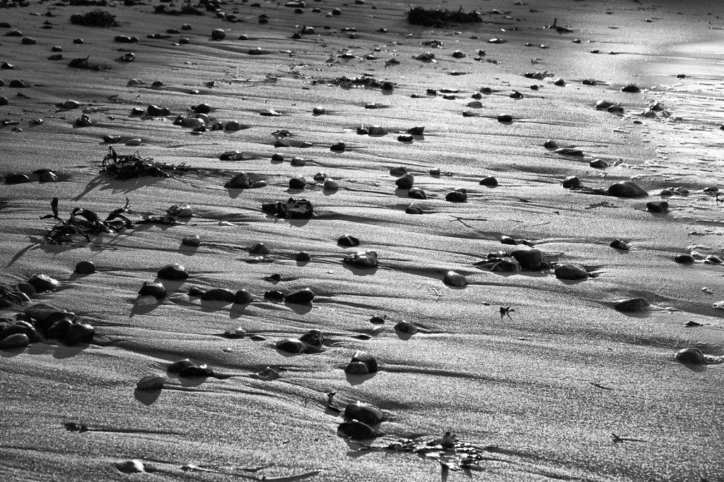 Strandstruktur